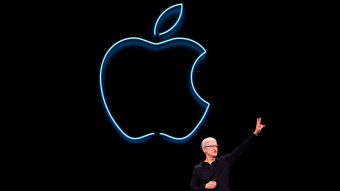 要在市場中異軍突起 iPhone最好這麼做 圖片:AFP