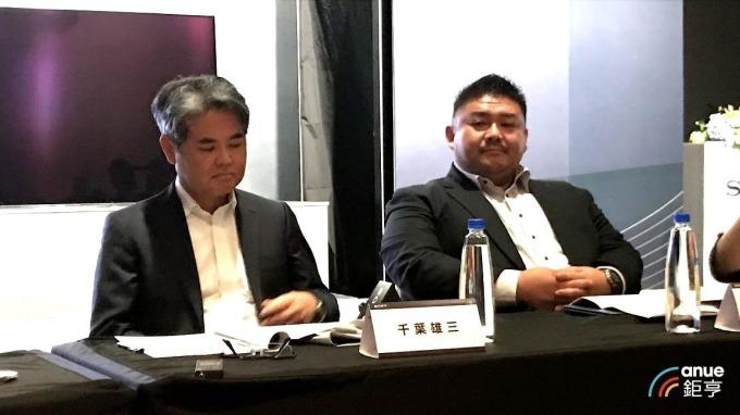 SONY推 8K、OLED新品 高階電視銷量挑戰年增2倍