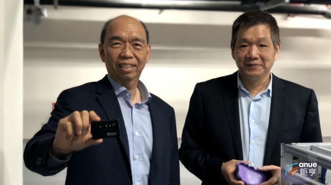 〈奇景攜手製鞋大廠〉與清遠廣碩共創首次3D感測工控化 大啖製鞋業商機