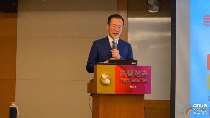 〈永光法說〉日廠光阻劑產品技術尖端 永光:短期內無法從日韓貿易戰中受惠