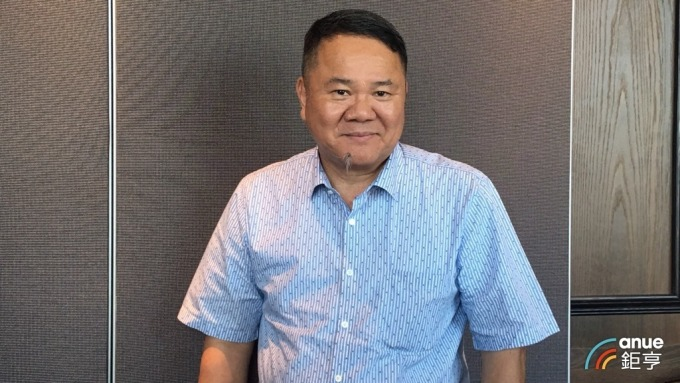 駐龍董事長王昆生。(鉅亨網資料照)