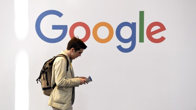 憂隱私爭議 Google停止向電信商提供部分Android手機數據 (圖:AFP)