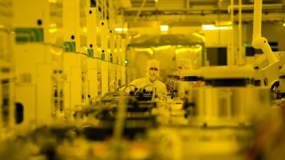 日本公司買下格羅方德光罩業務 南韓憂美日聯手打擊半導體(圖片:AFP)