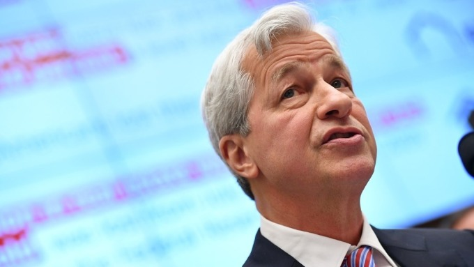 股東利益是企業最重要的事?近200名頂級CEO聯合聲明不贊同(圖片:AFP)