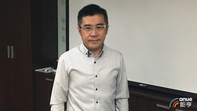 天蔥董事長盧俊賢。(鉅亨網資料照)
