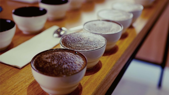 金鑛咖啡宣布轉型上游原料咖啡豆供應。(圖:金鑛咖啡提供)
