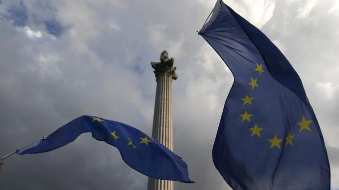 5大國自家問題搞不定!El-Erian:歐洲7成機率陷入經濟衰退(圖片:AFP)