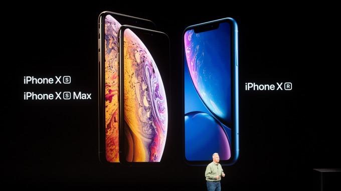 LG Innotek為蘋果量產iPhone 11三鏡頭模組  圖片:AFP