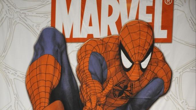 迪士尼與索尼談判破裂! 「蜘蛛人」恐退出漫威(圖片:AFP)