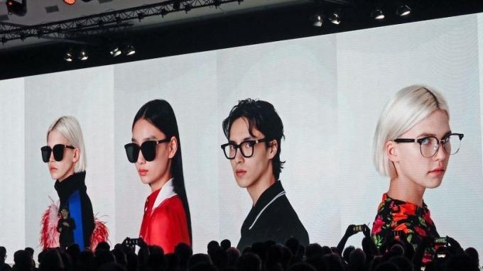 華為推出新款智能眼鏡 可支援IPhone電話接聽與音樂播放 圖片:www.engadget