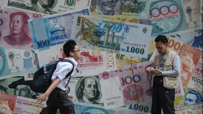 不敢想退休?兩張表檢查能不能樂退(圖片:AFP)