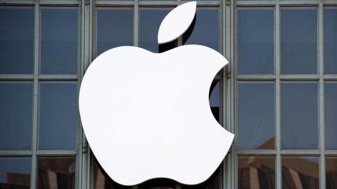 研調預估,蘋果新機出貨量將低於去年同期。(圖:AFP)