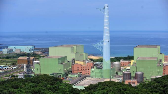 經濟部次長曾文生今 (22) 日表示,重啟核四困難重重,需要 7+N 年。(圖:AFP)