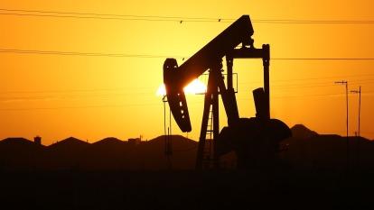 能源盤後—全球央行年會首日 能源需求隱憂拖累 原油收低(圖片:AFP)