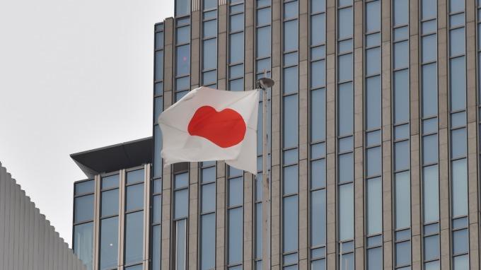 日本CPI連31個月上揚、符合民間預測。(圖片:AFP)
