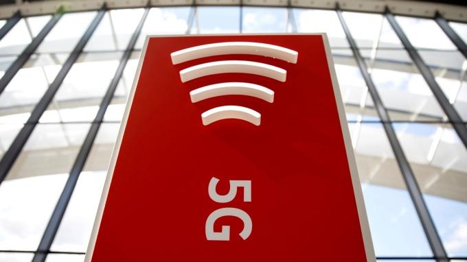 5G ETF需求持續攀升(圖片:AFP)