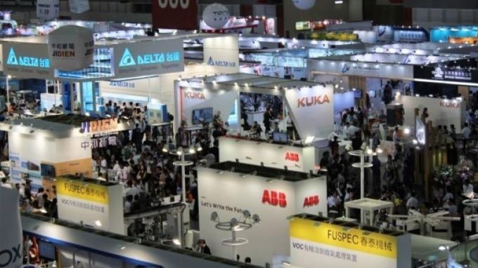信錦於工業自動化大展發布新商業模式,將創造信錦獲利新動能 (圖:Cnyes)