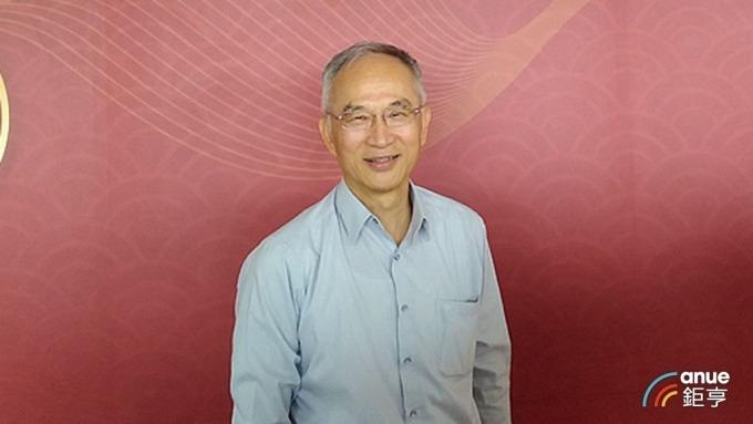 鴻海集團副總裁暨亞太電董事長呂芳銘。(鉅亨網資料照)