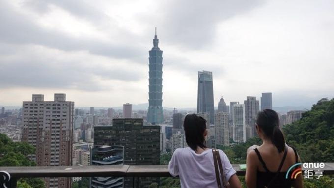 〈觀察〉台灣想取代香港金融地位 3大難關未破就別肖想。(鉅亨網資料照)
