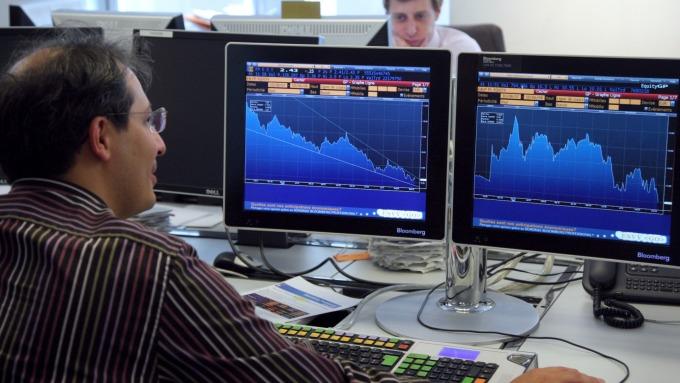遍地負殖利率?法興:今年透過趨勢追蹤投資債券回報率達34%(圖:AFP)