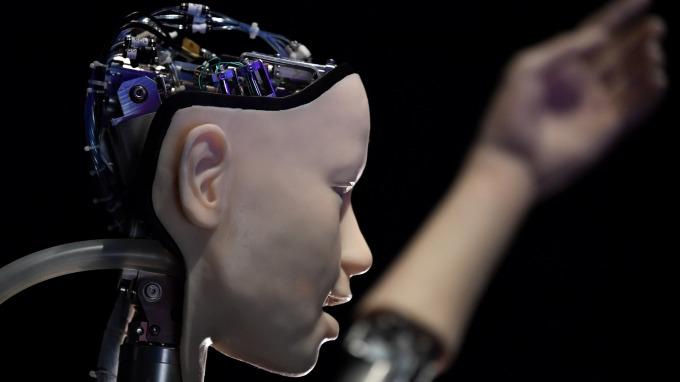 搶中國AI掛牌第一家 曠視科技將赴港上市(圖片:AFP)