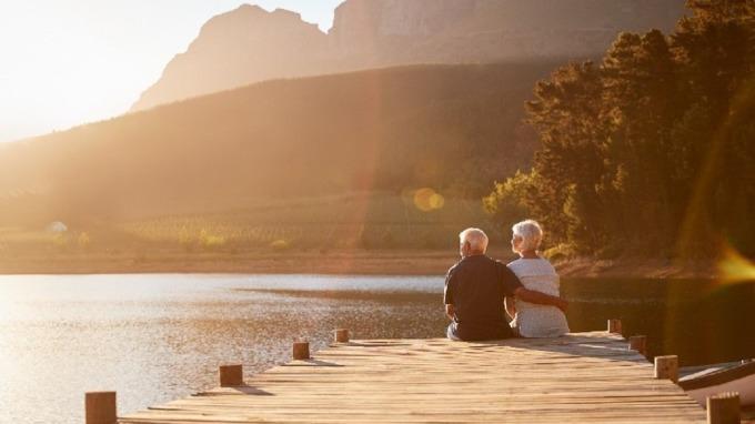 樂活退休—做好這三招 告別老貧族