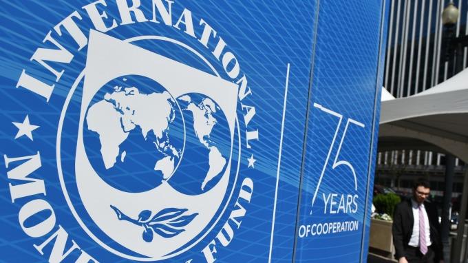 〈分析〉如何示警金融危機?一窺IMF雙管齊下的監管制度 (圖片:AFP)