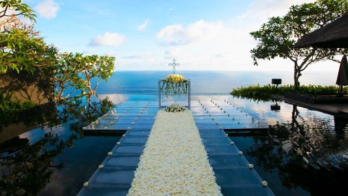 雲品婚宴銷售添新動能 進軍日本、峇里島海外婚禮市場
