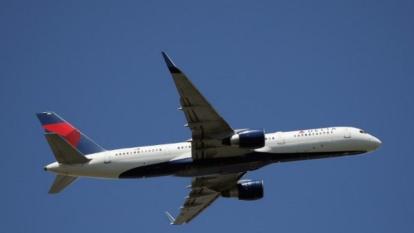 中國對飛機需求極高  波音:我們可能是美中衝突的解決契機 (圖片:AFP)