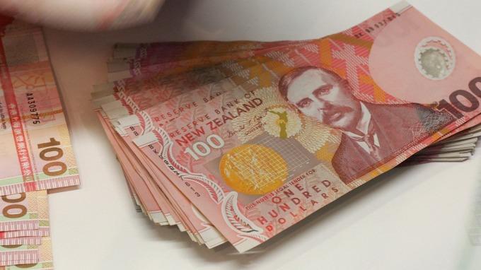支持貨幣續貶 紐西蘭央行:低利環境下貨幣政策仍將有效 (圖片:AFP)