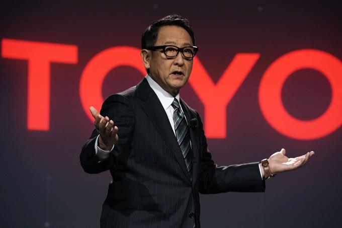 TOYOTA 與 SUZUKI 將相互出資、合作關係升級!(圖片:AFP)