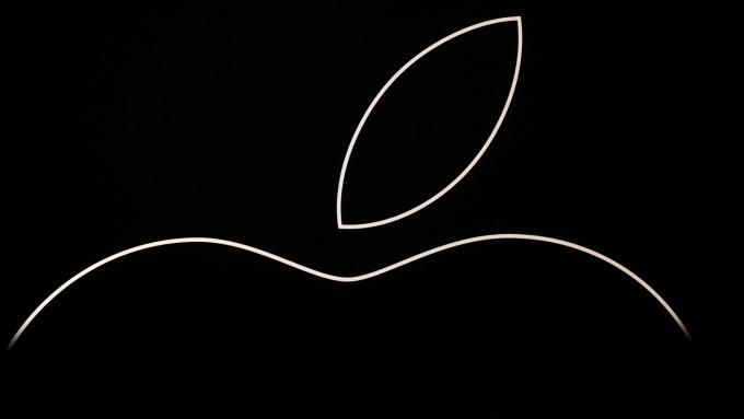 路透:川普關稅步步逼近 蘋果對中國依賴卻日益加深。(圖片:AFP)