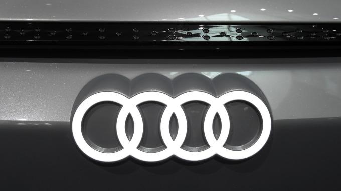 著眼電動車商機 Audi擬與中國車用電池製造商比亞迪合作 圖片:AFP