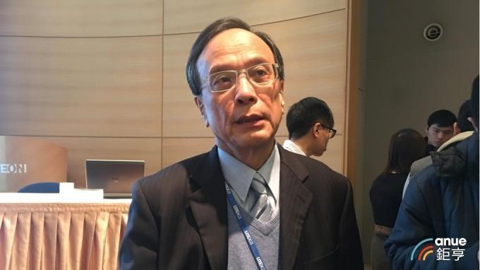 光寶集團副董事長暨總執行長陳廣中。(鉅亨網資料照)