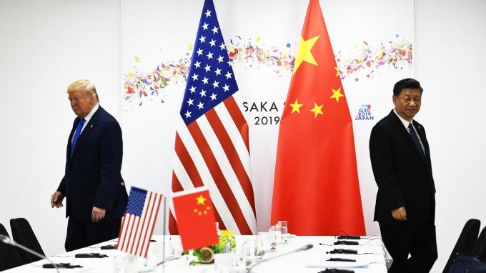 新關稅 9 月 1 日生效,美國海關未提供中國商品寬限期。(圖片:AFP)