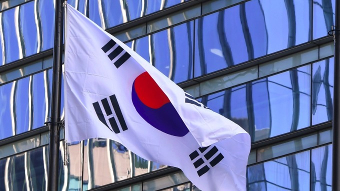 南韓官員:日化學品出口管制 對兩國貿易影響有限。(圖片:AFP)