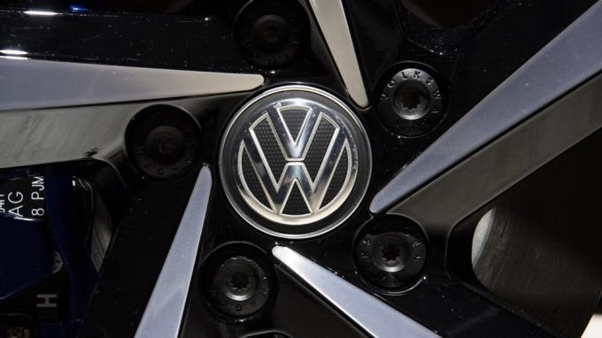Volkswagen在美遭重罰 需賠車主共9650萬美元(圖片:AFP)