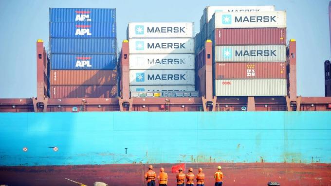 受惠鐵礦砂、煤價漲勢 澳洲44年首度實現經常帳盈餘 (圖:AFP)