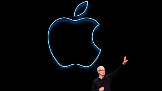 一文掌握iPhone、Apple Watch的所有可能亮點 (圖片:AFP)