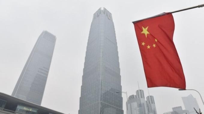 高通稱中國近年強化智慧財產權保護廣受外界認可 (圖:AFP)