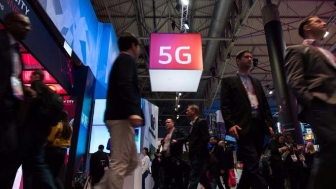 5G下電競與串流未來將助益(圖: AFP)
