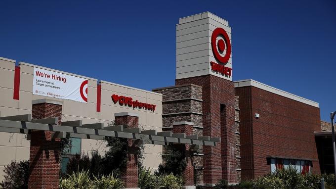 美對中加徵關稅 Target百貨要供應商自行吸收成本(圖片:AFP)