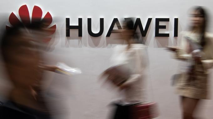 向美靠攏?越南在5G上擬排除華為設備 (圖片:AFP)