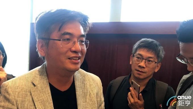 雙鴻董事長林育申。(鉅亨網資料照)