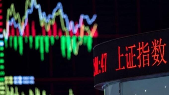 中國資金市場大門漸漸開啟 外資推動A股改革(圖片:AFP)