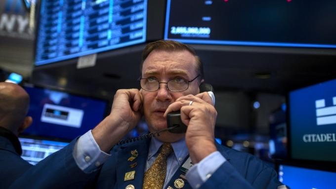 美中望新談判 新興市場數據好轉(圖片:AFP)