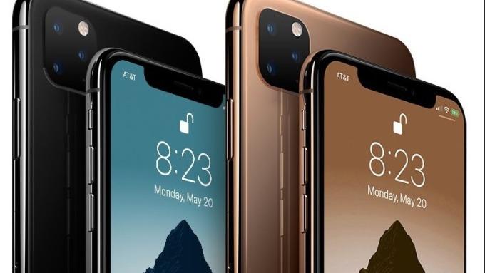 iPhone 11 能賣多少?分析師預估:升級潮來襲 銷量能衝 2 億台。(圖片:AFP)
