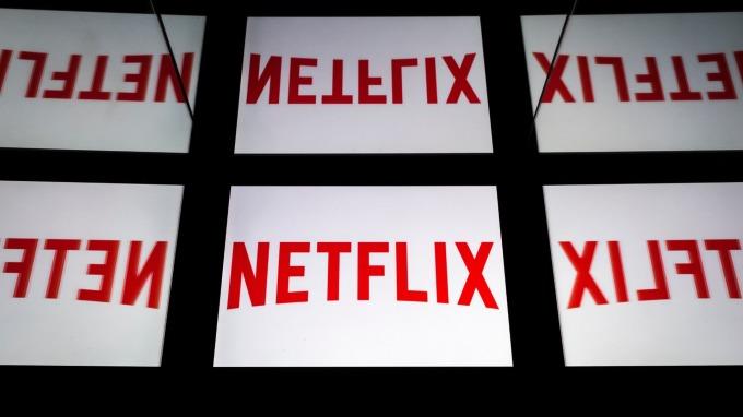 訂閱人數增加有望?美銀:Netflix app下載次數大增!(圖片:AFP)