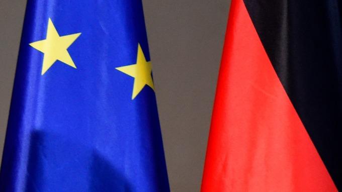 傳德國將採「影子預算」提振經濟!10年債殖利率彈至一個月新高  (圖片:AFP)