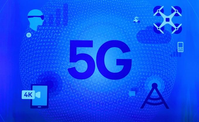 NTT 攜手 Nokia、運用 5G 進行產線無線化實驗。(圖片:AFP)